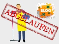 Abgelaufend Blog Drogerie Gewinnspiel