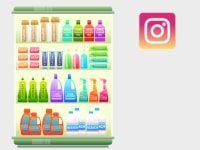 Instagram Kosmetik Gewinnspiel