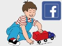 Facebook Gewinnspiel Kids